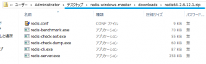 redis-download