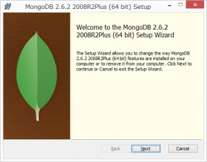 mongodb-install