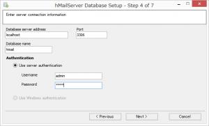 database-administration