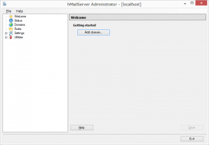 hmailserver-administrator-tool
