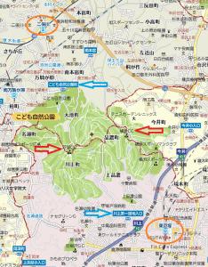 higashitotsuka-futamatagawa